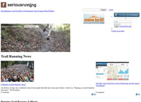 seriousrunning.com