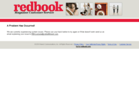 service.redbookmag.com