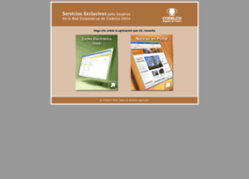Servicios.codelco.cl