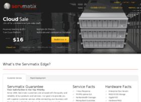 servmatix.com