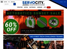 servocity.com