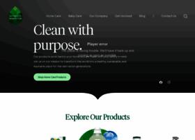 seventhgeneration.com