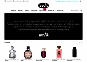 sevil.com.tr