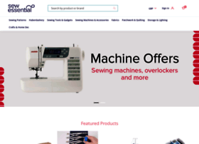 sewessential.co.uk