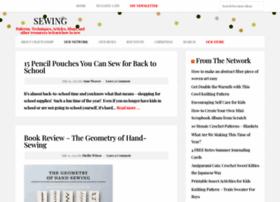 sewing.craftgossip.com