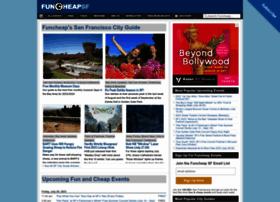 Sf.funcheap.com