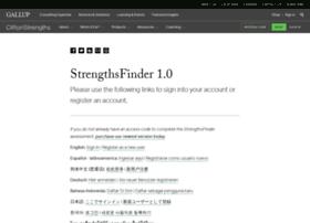 Sf1.strengthsfinder.com
