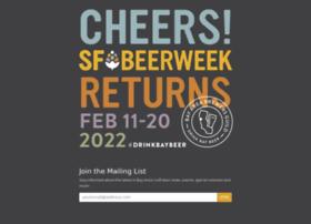 sfbeerweek.org