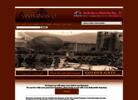 sfmuseum.org
