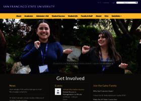 sfsu.edu