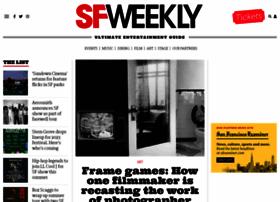 sfweekly.com