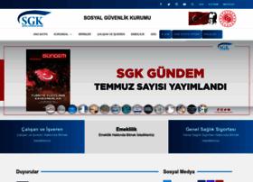 Sgk.gov.tr