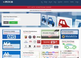 sgpetch.co.uk