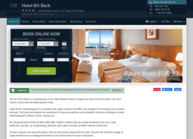 sh-ifach-calpe.hotel-rez.com