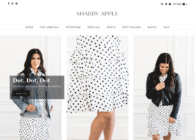 Shabbyapple.com