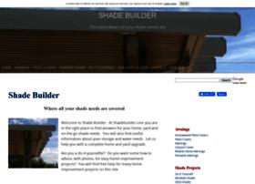 shadebuilder.com