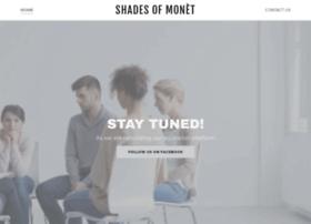 shadesofmonet.com