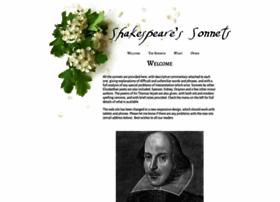 shakespeares-sonnets.com