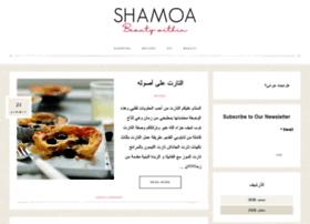 shamoa.com