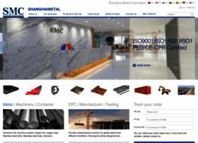 Shanghaimetal.com