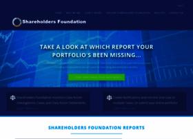 shareholdersfoundation.com
