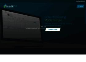shareteccu.com