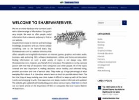 sharewareriver.com