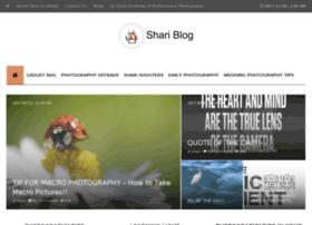 shariblog.com