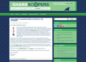 sharkscopers.com