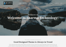 sharmatechnology.com
