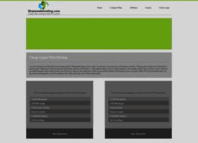 sharpwebhosting.com