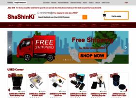shashinki.com
