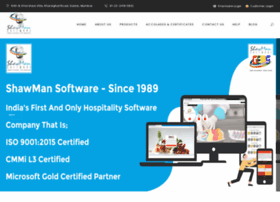 shawmansoftware.com