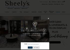 Sheelys.com