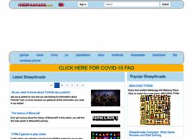 sheeparcade.com