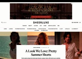 sheerluxe.com