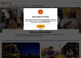 Shell-livewire.com