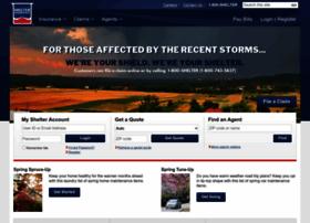 shelterinsurance.com
