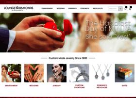 shenoadiamonds.com