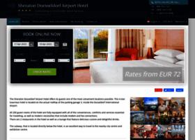 sheratondusseldorfairport.h-rez.com