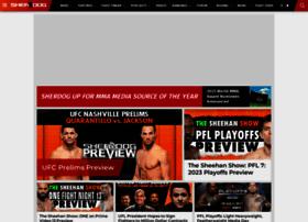 Sherdog.com