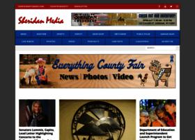 sheridanmedia.com