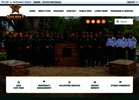sheriffcitrus.org
