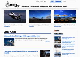 sherpareport.com