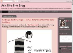 shesheblog.com