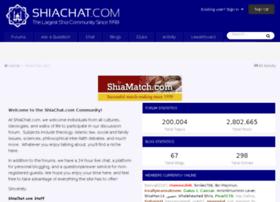 shiachat.com