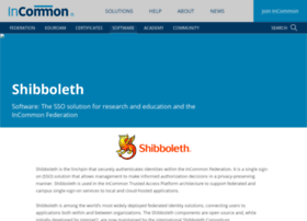 shibboleth.internet2.edu