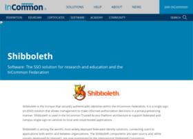 shibboleth.internet2.edu