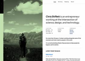 shiflett.org