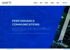 Shiftcomm.com